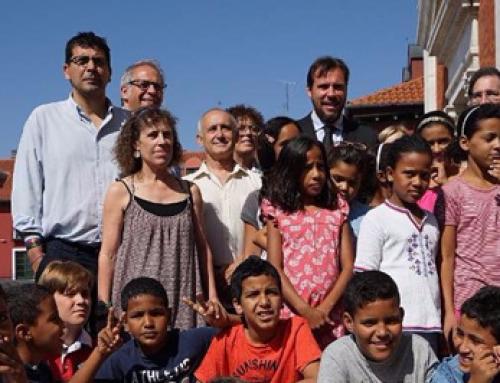 El Ayuntamiento colaborará con la Asociación del Pueblo Saharaui en el programa Vacaciones en Paz
