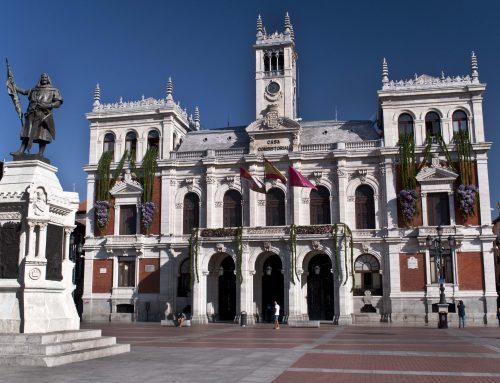 Aprobado definitivamente el PGOU de Valladolid