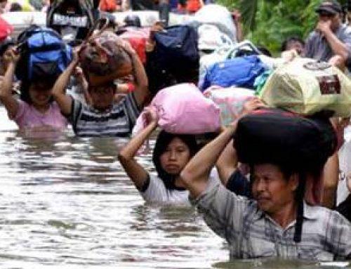 El Ayuntamiento aprueba en 2019 ayudas de emergencia humanitaria a países empobrecidos con un incremento del 53% sobre el presupuesto inicial