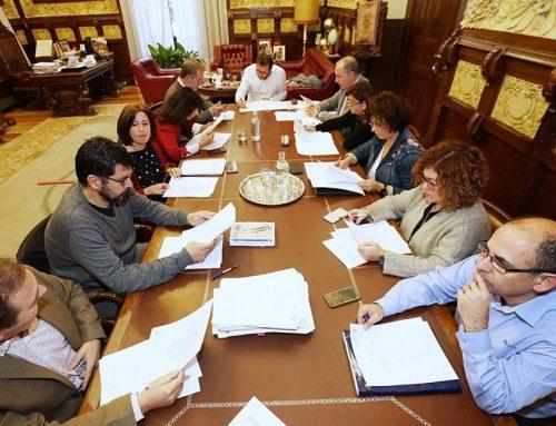 Acuerdos adoptados por la Junta de Gobierno de Valladolid en su reunión del 12-XII-2018