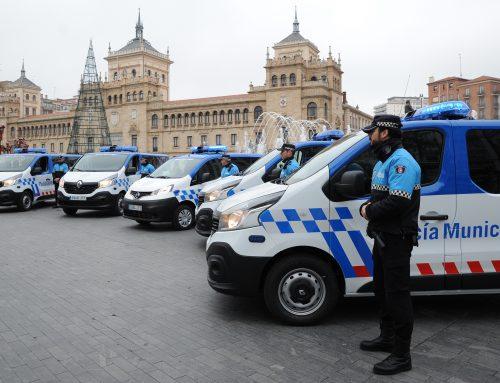 El Ayuntamiento de Valladolid aprueba una oferta de empleo público adicional de 107 plazas