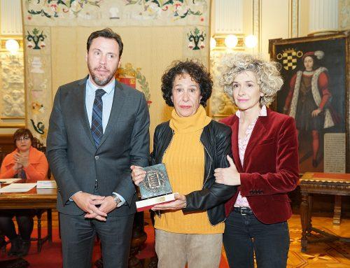 El Ayuntamiento acoge la XXVII entrega de Premios 'Valladolid ciudad deportiva'