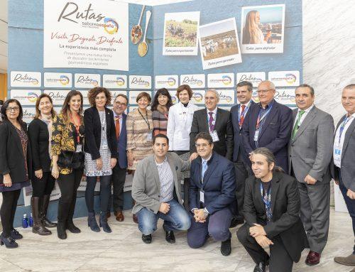 """Valladolid, presente en la """"Ruta de la Tapa"""" en Madrid Fusión"""