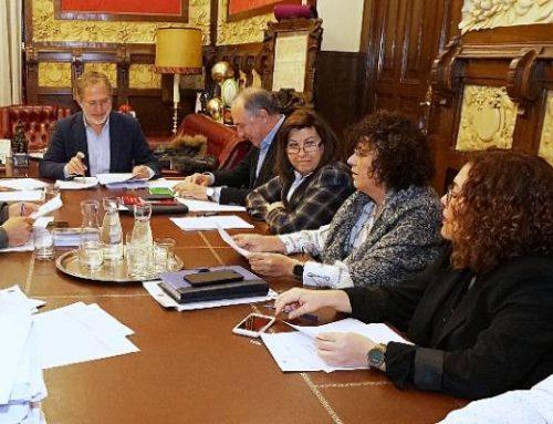 Acuerdos adoptados por la Junta de Gobierno de Valladolid en su reunión del 30-I-2019