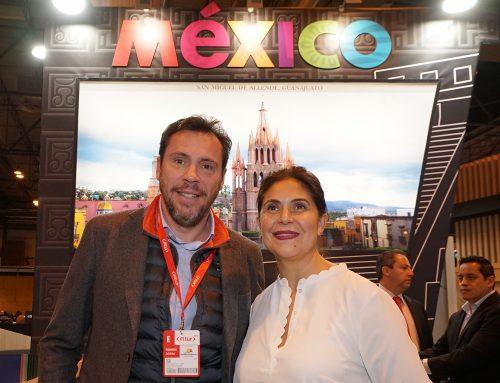 El alcalde de Valladolid firma un convenio de colaboración para la promoción turística con el Estado de Guanajuato