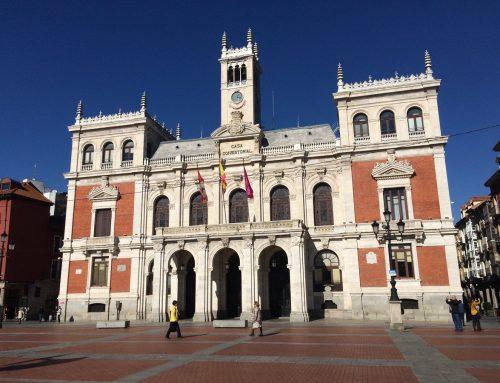 Resultado del sorteo de miembros de mesa en el municipio de Valladolid para las Elecciones Locales, Autonómicas y Europeas de 26 de mayo de 2019