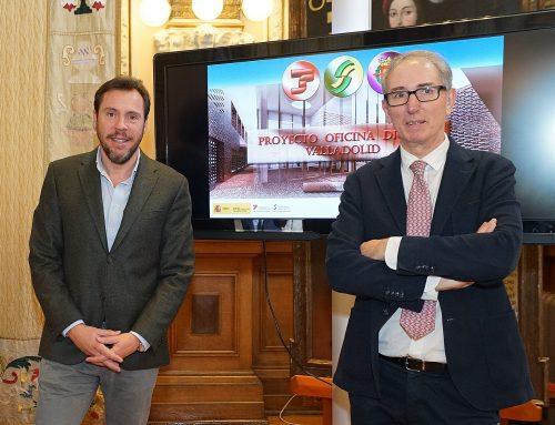Valladolid contará con un nuevo Centro de asistencia Electrónica de la Seguridad Social