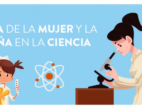 El Ayuntamiento celebra el Día Internacional de la Mujer, la Niña y la Ciencia