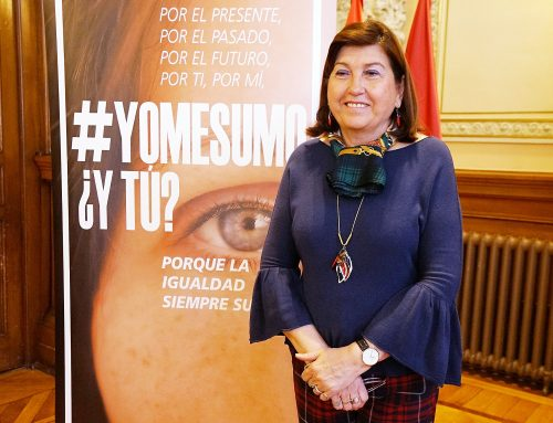 """El Ayuntamiento celebra el 8 de marzo con el lema """"#YOMESUMO"""""""