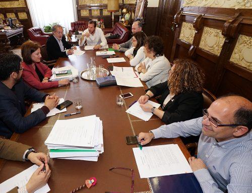 Acuerdos adoptados por la Junta de Gobierno de Valladolid en su reunión del 27-III-2019