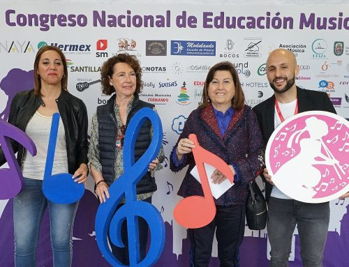 Valladolid, capital de la Educación Musical