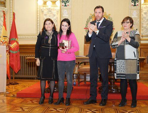 El Ayuntamiento celebra el acto institucional del Día Internacional de la Mujer