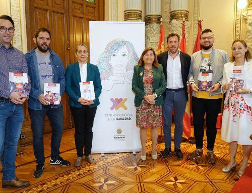 """El Ayuntamiento fomenta la igualdad con el VI Certamen """"La igualdad no es ningún cuento"""""""