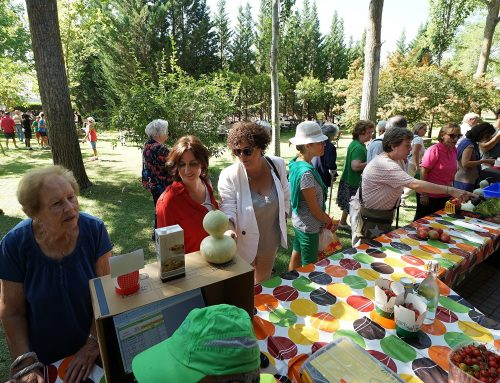 Comienza la campaña de los huertos ecológicos del Ayuntamiento gestionados por INEA