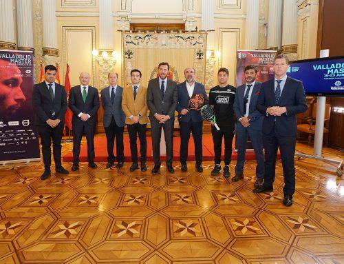 El Valladolid Máster se celebrará del 15 al 23 de junio