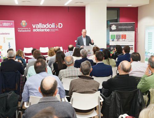 El Ayuntamiento de Valladolid organiza una jornada sobre el distrito de FASA para conocer la intervención de eficiencia energética llevada a cabo gracias al proyecto europeo REMOURBAN