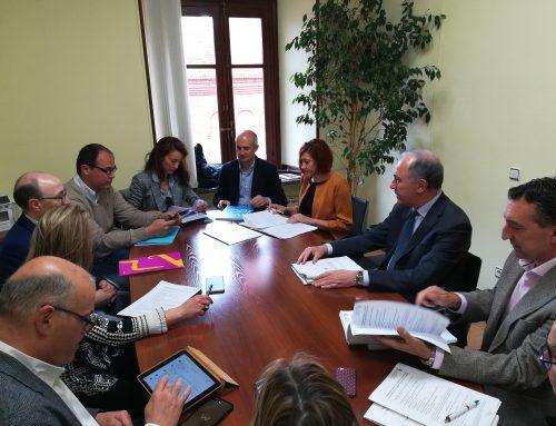 El Ayuntamiento de Valladolid incrementa un 25% el presupuesto para actividades de Promoción del pequeño comercio en 2019•La Mesa de Comercio ha aprobado las acciones de Promoción del comercio minorista correspondiente a 2019 por un importe total de 280.000 euros financiados íntegramente por el Ayuntamiento