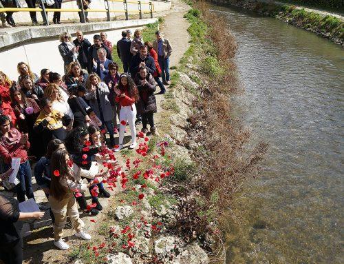 Valladolid celebra el Día Internacional del Pueblo Gitano