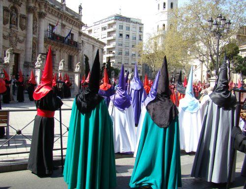 La Sociedad Mixta de Turismo ofrece la emisión en directo de la procesión del Viernes Santo