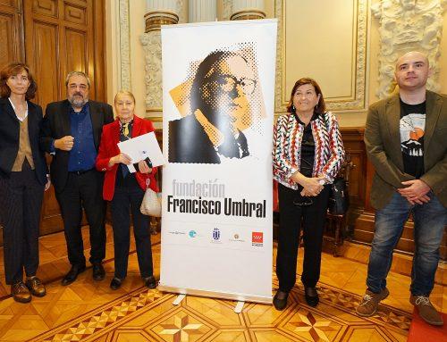 Entregados los premios de Columnismo Francisco Umbral para jóvenes escritores