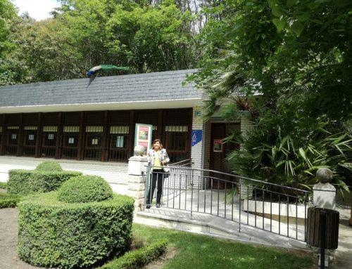 La Biblioteca del Campo Grande abre sus puertas