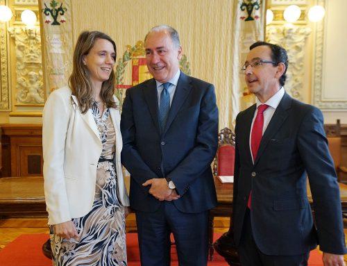 El Ayuntamiento de Valladolid presenta la segunda edición del programa Valladolid Consolida