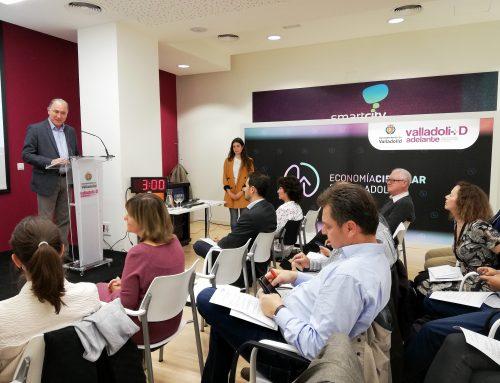 39 proyectos de economía circular se ponen en marcha en Valladolid con el apoyo del Ayuntamiento