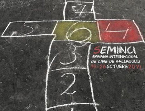 SEMINCI ya cuenta con la imagen oficial de su 64 edición