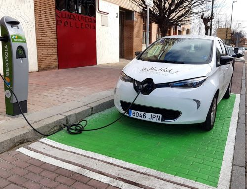 El Ayuntamiento de Valladolid aprueba una nueva convocatoria de incentivos a la movilidad eléctrica