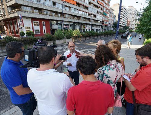 La campaña de verano de aglomerado contará con un presupuesto de 450.000 euros