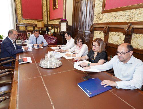 Acuerdos adoptados por la Junta de Gobierno de Valladolid en su reunión de hoy, miércoles 17 de julio de 2019
