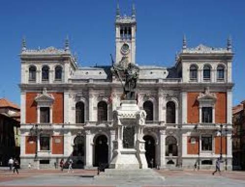 El Ayuntamiento de Valladolid impulsa las ofertas públicas de empleo con la convocatoria de las 68 plazas para peones