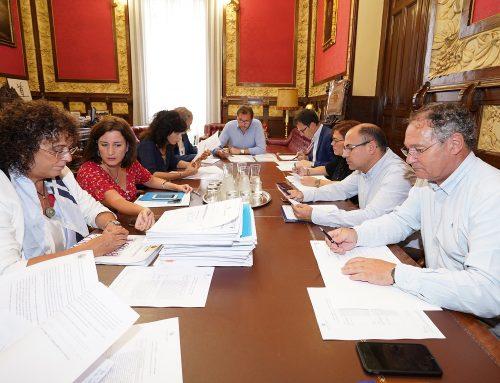 Acuerdos adoptados por la Junta de Gobierno de Valladolid en su reunión del 18-IX-2019