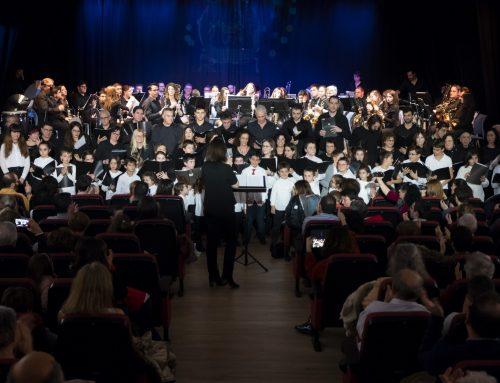 Convocadas las pruebas de acceso a la Banda y Coro EMMVA de la Escuela Municipal de Música de Valladolid
