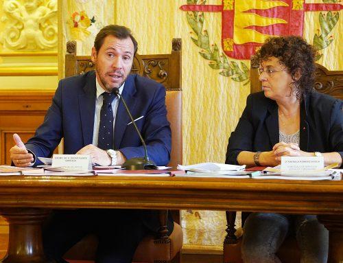El Ayuntamiento presenta los planes sobre Personas Mayores, Accesibilidad, Drogas, Convivencia y Cooperación