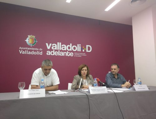 El Ayuntamiento de Valladolid, presente en el II Congreso Iberoamericano de Ciudades Inteligentes