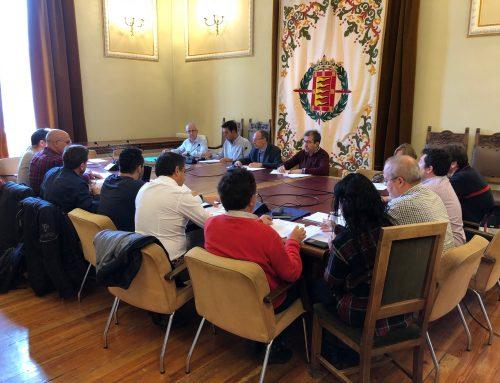 Aprobadas las 153 plazas de la Oferta Pública de Empleo del Ayuntamiento de Valladolid