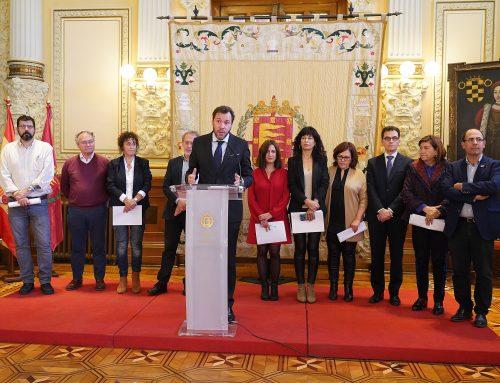 El Presupuesto del Ayuntamiento de Valladolid del próximo año superará los 346 millones de euros