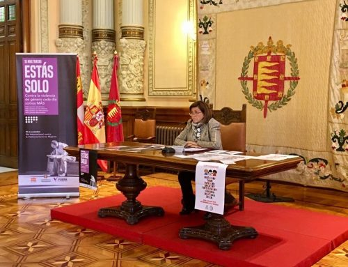 El Ayuntamiento presenta las campañas del Día Universal de la Infancia y del Día Internacional contra la Violencia hacia las Mujeres