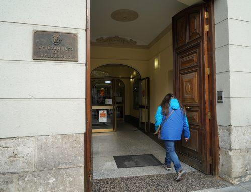 El Ayuntamiento de Valladolid intensifica la información a los ciudadanos sobre la posibilidad de aplazar el pago del IBI si lo solicitan