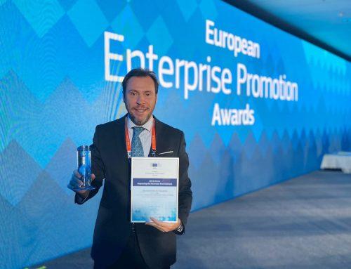 El sistema de contratación del Ayuntamiento de Valladolid, logra el Premio de la UE por el apoyo a las PYMES