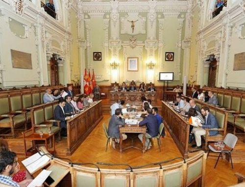 El PSOE propone medidas para rebajar los precios y mejorar los horarios de la alta velocidad  Valladolid-Segovia- Madrid
