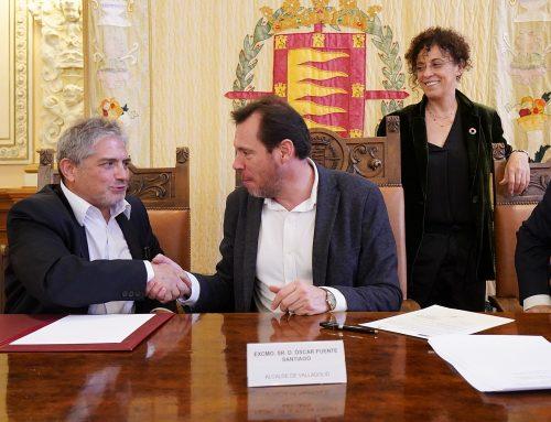 El Ayuntamiento impulsa el legado de Tomás Rodríguez Bolaños con un programa de cooperación internacional