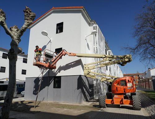 600.000 euros para el proyecto de regeneración del 29 de Octubre
