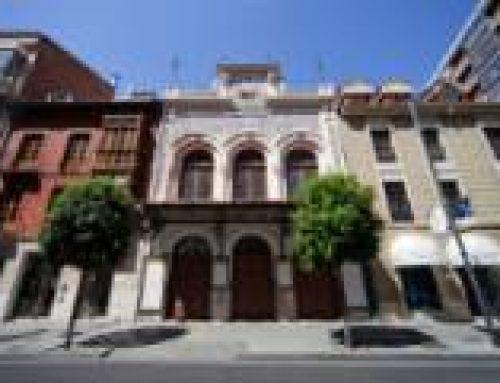 El Ayuntamiento de Valladolid y Unicaja Banco acuerdan la permuta del Teatro Lope de Vega por una parcela del Callejón de la Alcoholera