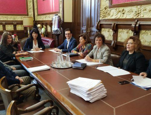 Acuerdos adoptados por la Junta de Gobierno de Valladolid en su reunión de hoy, 05.02.2020