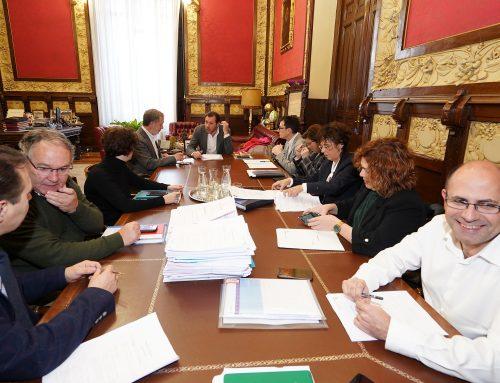 Acuerdos adoptados por la Junta de Gobierno de Valladolid en su reunión del 19-II-2020