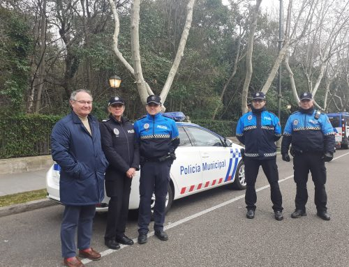 La Policía Municipal logra de nuevo la Certificación de Calidad