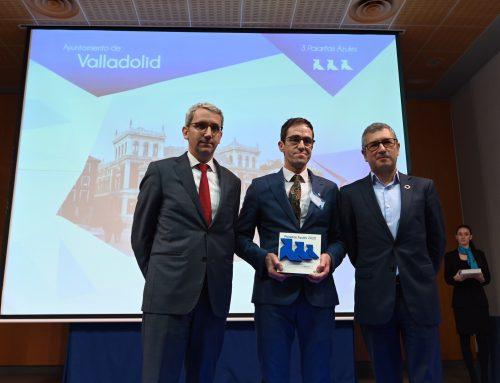 El Ayuntamiento se posiciona en el máximo nivel de excelencia en gestión de recogida selectiva de papel y cartón al recibir tres Pajaritas Azules