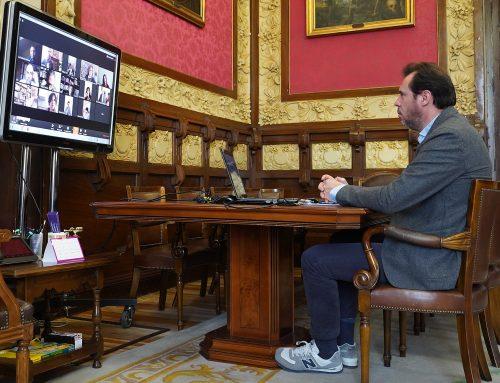 Acuerdos adoptados por la Junta de Gobierno de Valladolid en su reunión del día 8 de abril de 2020